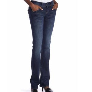 HUDSON~Hudson Beth baby bootcut Jeans 👖